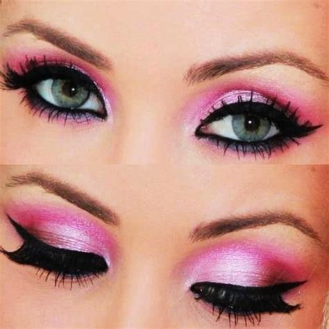 can you get pink eye from a 9 beautiful shades of pink eye makeup for wedding styles at