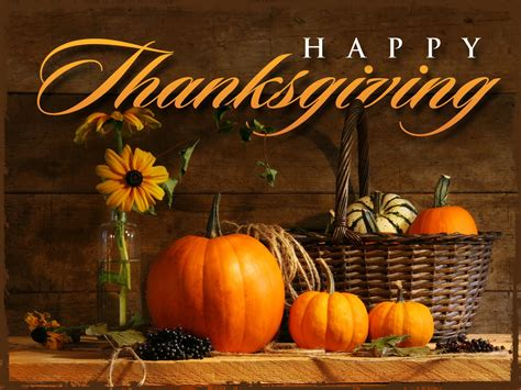 Happy Thanksgiving from the CCPA!   Center for Career and