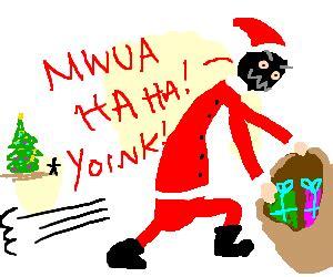 a herpy derp christmas