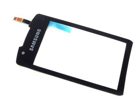 Touchscreen Samsung I5700 Original phone spare parts samsung s series gt s5620