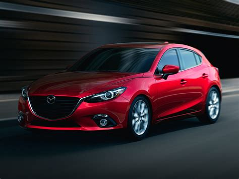 mazda cars 2016 2016 mazda mazda3 price photos reviews features