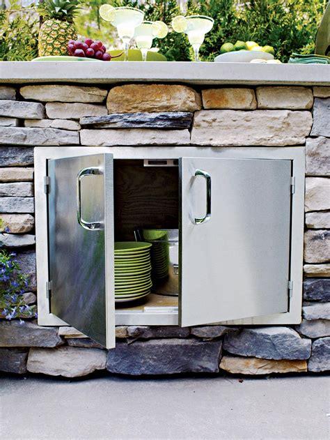 outdoor kitchen ideas diy 15 outdoor kitchen designs that you can help diy