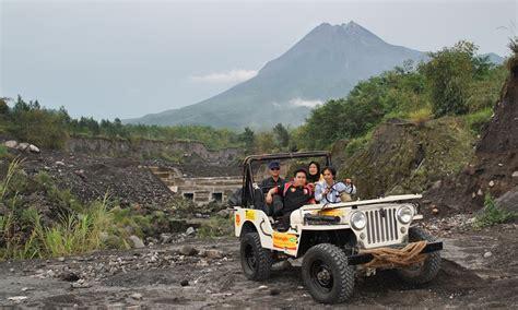 Paket Tour Lava Tour Merapi Jogja Murah paket tour jogja 1 hari paket wisata jogja 1 hari one day tour jogja jogja yogyakarta