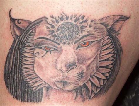 sekhmet tattoo sekhmet