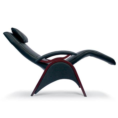 Gravity Reclining Chair by The Novus Zero Gravity Recliner By Relax The Back Lash