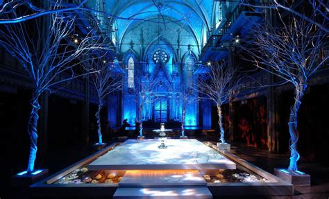 winter wedding locations new york special events at the orensanz foundation new york