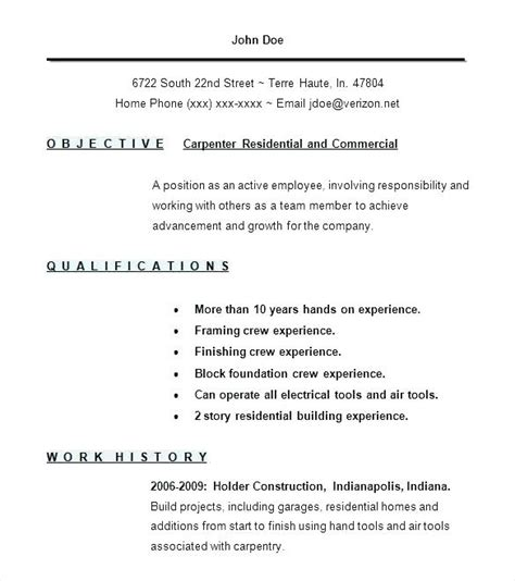 colorful resume building tools inspiration exle