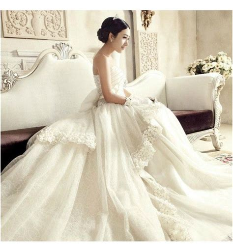 Gorgeous Wedding Dresses by 25 Gorgeous Wedding Dresses Style Motivation