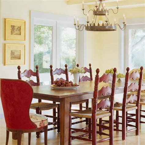 Dining Room Colors With Brown Furniture Beautiful Fall Ideas Interior Decorating And Paint Color