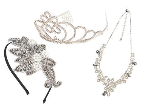accessoires des bijoux de princesse chez s