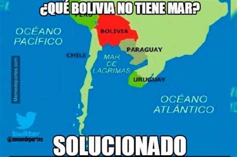 Argentina Vs Argentina Vs Bolivia Memes Y Reacciones De La Derrota
