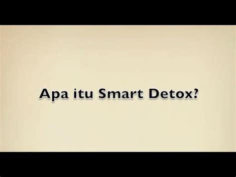 apa itu smart detox toko toekoe