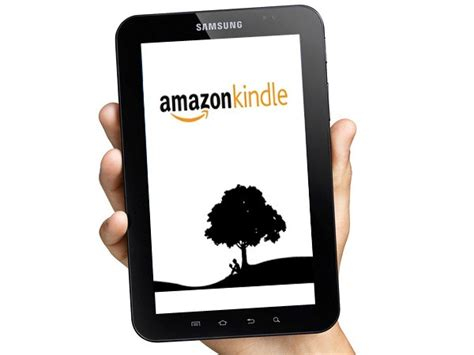 kindle for android tablet promises tablet specific kindle apps for android and windows slates