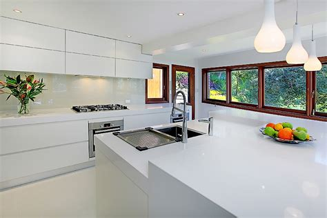 What Is Latest Trend In Kitchen Cabinetry