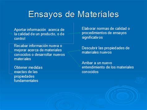 materiales tecnolog 237 a y producci 243 n materiales inteligentes los materiales de laboratorio monografias resumen de