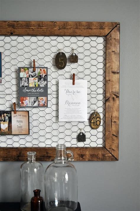 kitchen bulletin board ideas 25 best ideas about memo boards on clothespin