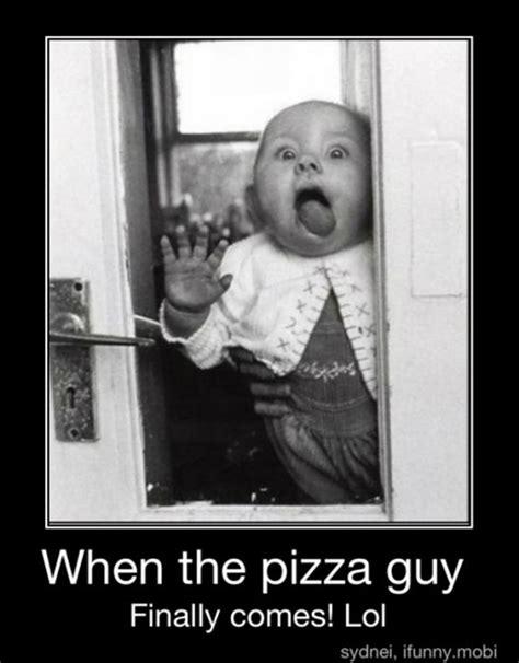 Pizza Funny Meme