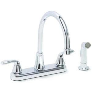 recommended best kitchen faucets 2018 reviews guide