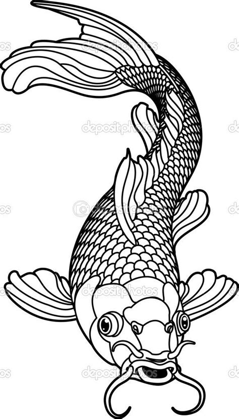 detailed fish coloring pages 235 best images about coloring for adults on pinterest
