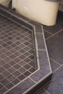 gray bathroom tile floor 38 gray bathroom floor tile ideas and pictures