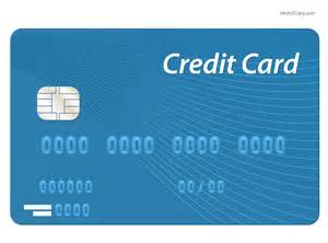 credit card free vector eps by vectorcopy
