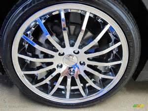 2012 Cadillac Cts Rims 2012 Cadillac Cts 4 Awd Coupe Custom Wheels Photo