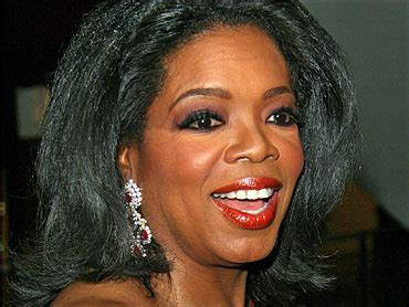 oprah winfrey xm radio oprah signs with xm radio cbs news
