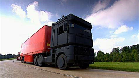 Trucking Hell, part 1/3 (Series 12, Episode 1)   Top Gear