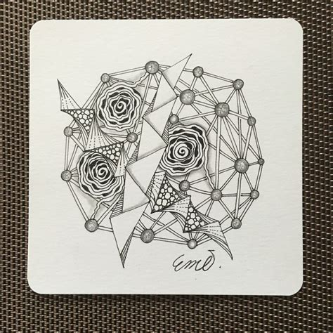 zentangle pattern reference 222 best zentangle a reference 3 images on pinterest