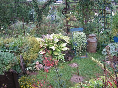 Garten Deko by Nat 252 Rliche Gartendeko Hausgarten Net