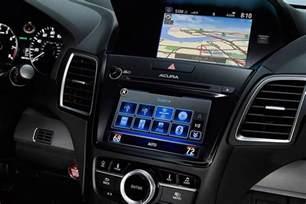 Brake System Warning Light Acura Rdx 2017 Acura Rdx Near Westmont