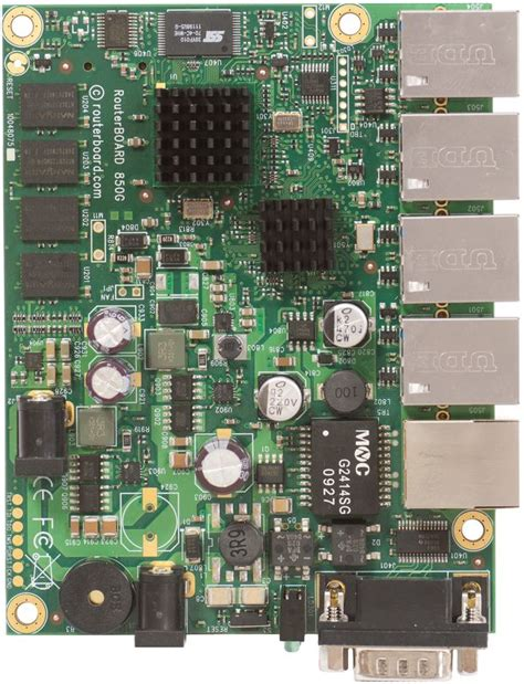 Mikrotik Rb850gx2 Router buy mikrotik rb850gx2 router motherboard rb850gx2