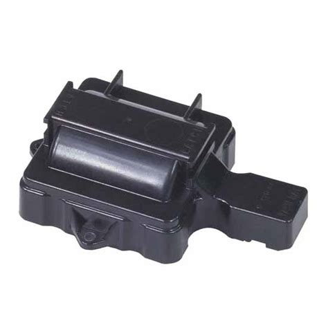 Distributor Cover Motor msd 8402 hei distributor coil cap cover