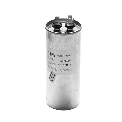 cbb65 capacitor datasheet capacitor for air conditioner compressor 28 images cbb65 ac 450v 15 50uf air conditioner