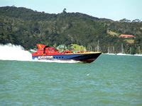 jet boat bay of islands excitor jet boat bay of islands travel new zealand