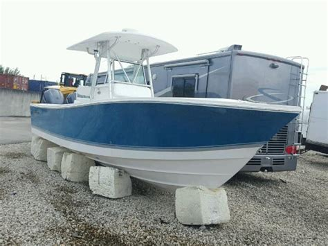 boat auctions miami fl auto auction ended on vin dji26900l304 2004 regu boat in