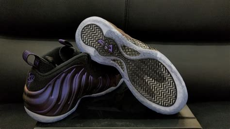 one release dates nike air foosite one eggplant 2017 release date 314996