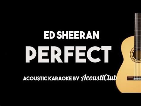 ed sheeran perfect karaoke free download 9 best music images on pinterest sheet music leonard