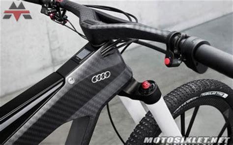 audiden elektrikli bisiklet