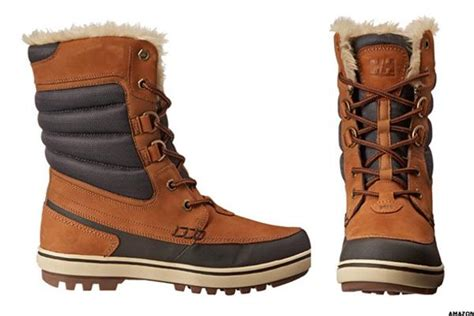best mens winter snow boots 10 best winter boots for thestreet