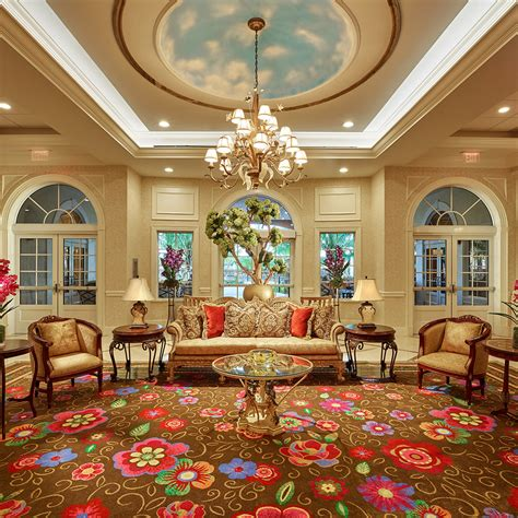 The Palace Nursing Home by The Palace Assisted Living Miami Fl Independent