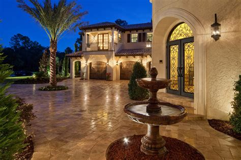 mediterranean mansions mediterranean mega mansion luxury dream estate for sale