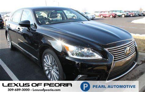 Lexus Of Peoria Il Lexus Of Peoria Bloomington Springfield Illinois 2017