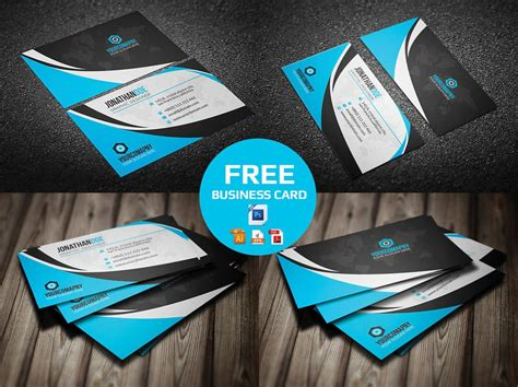 construction business card template psd 38 free psd business card templates 85ideas