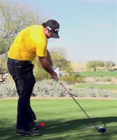 patrick reed swing patrick reed golf swing secrets consistentgolf com