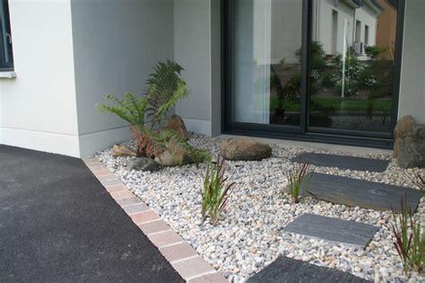 Photo Jardin Zen Chez Particulier by Parterre Esprit Zen Asiatique Autres P 233 232 Tres Par