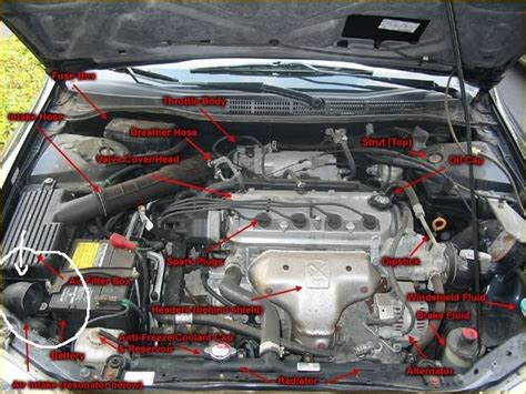 basic guide for accords honda tech honda forum discussion