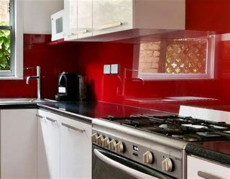 Lime Green Kitchen Ideas Glass Splashbacks For Kitchens And Bathrooms From Colour 2