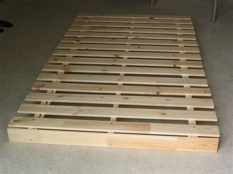 diy ultimate sturdy bed  project diy bed frame