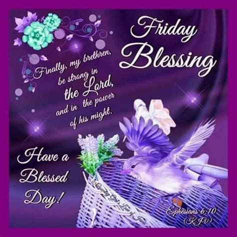 Friday Blessing Pictures, Photos, and Images for Facebook ...